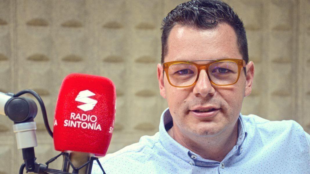Iván Travieso, Director Técnico de Radio Sintonía