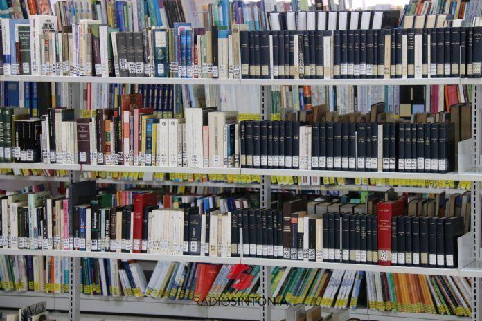 Biblioteca de Puerto del Rosario