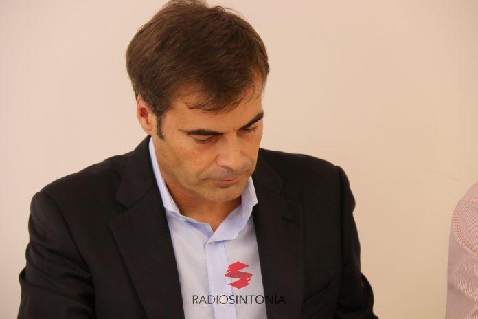 plan comercio Imagen de archivo de Fernando Enseñat. Fuente: Radio Sintonía
