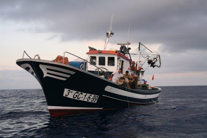 pesca canarias empleo fuerteventura desarrollo marítimo