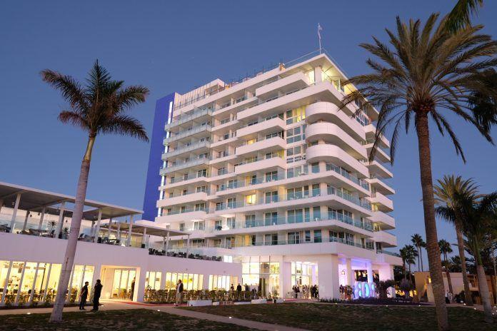 Robinson Club Jandía Playa