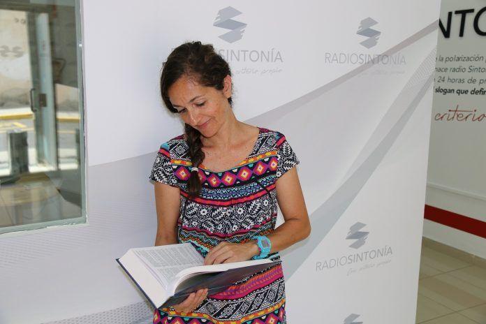 Filóloga Libertad Morales