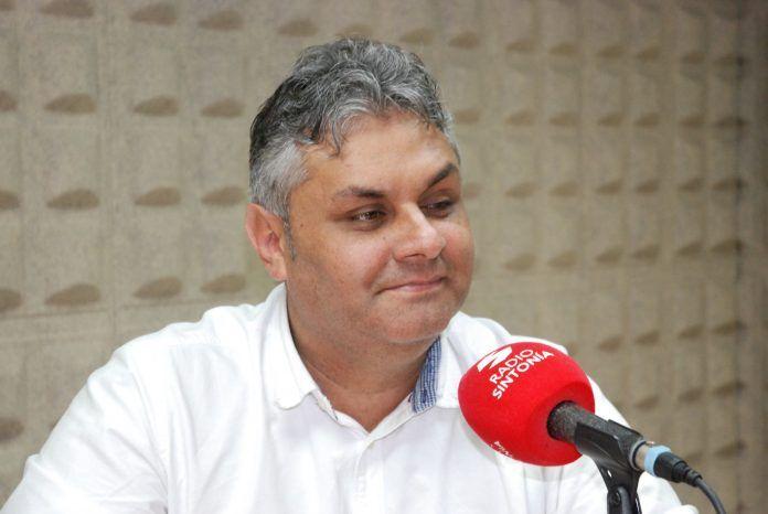 comisionado juan jiménez El alcalde de Puerto del Rosario, Juan Jiménez (PSOE)