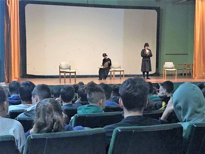 programación cultural teatro pintura fuerteventuraCircuito insular de artes