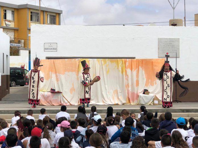 Semana Literaria Puerto del Rosario