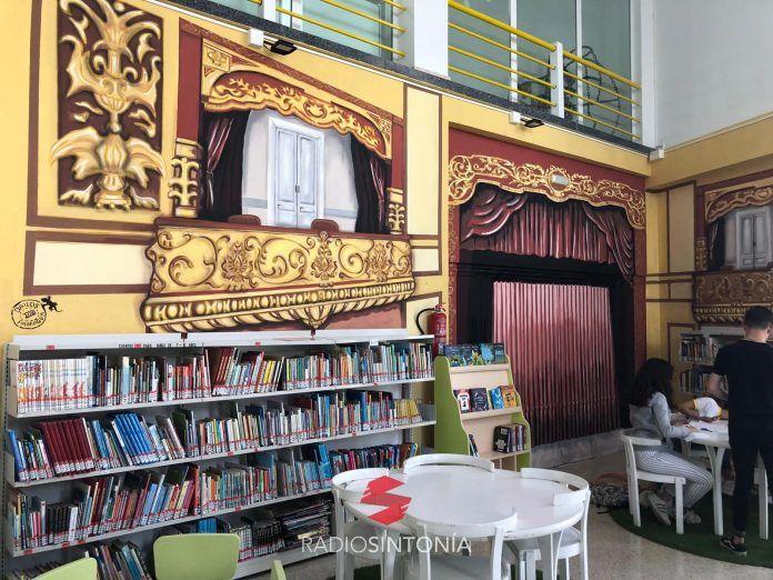 club lectura amayen