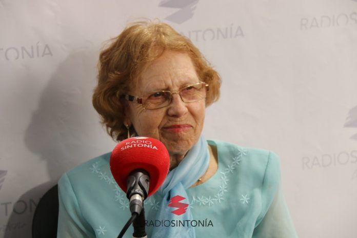 Josefa Navarro Montesdeoca
