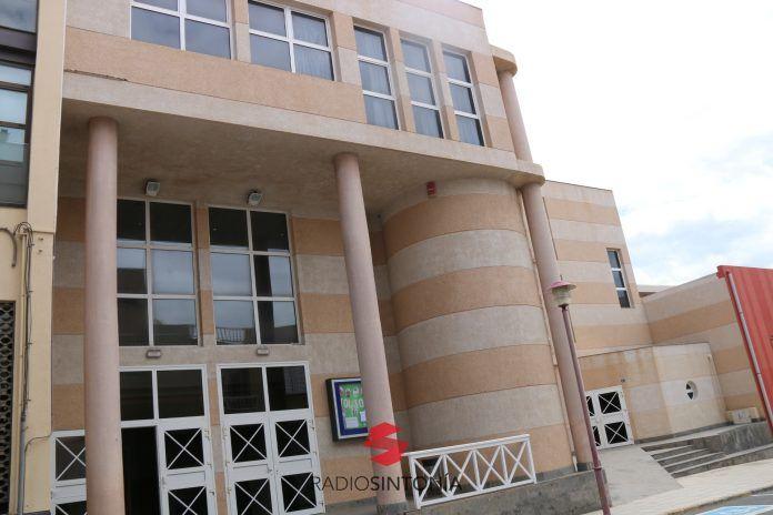 Auditorio Insular de Fuerteventura