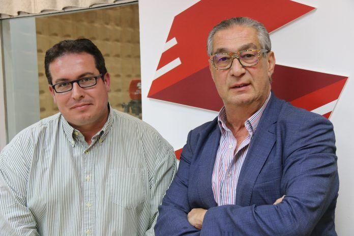 David de Vera, director general de Ganadería Gobierno autonómico
