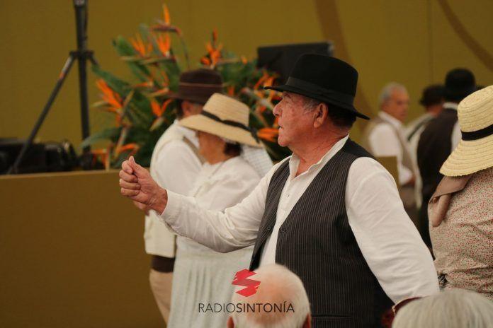Baile Canario