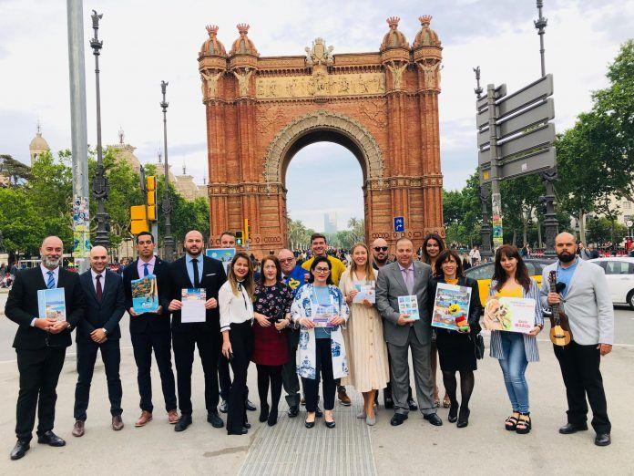 Fuerteventura conexiones Barcelona