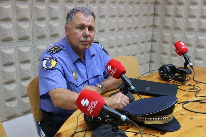 Policía Local de Puerto del Rosario