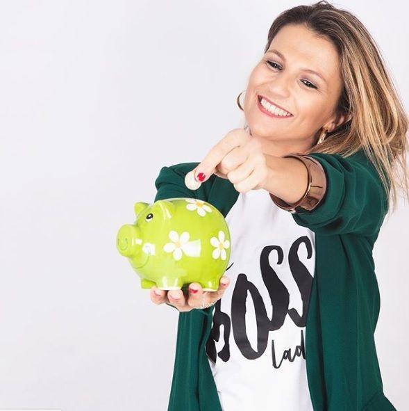 Vanessa Marrero, directora de la EJE para Canarias y emprendedora