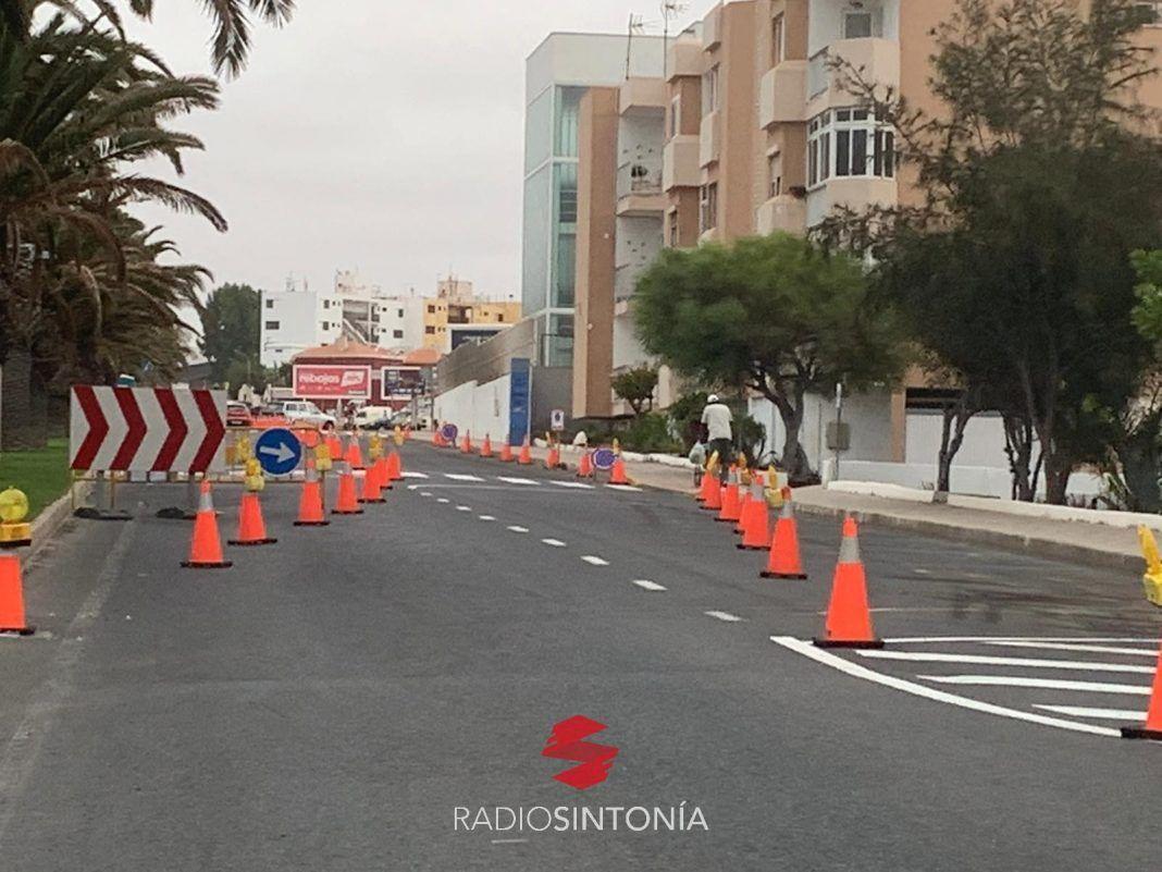 Avenida Manuel Velázquez Cabrera