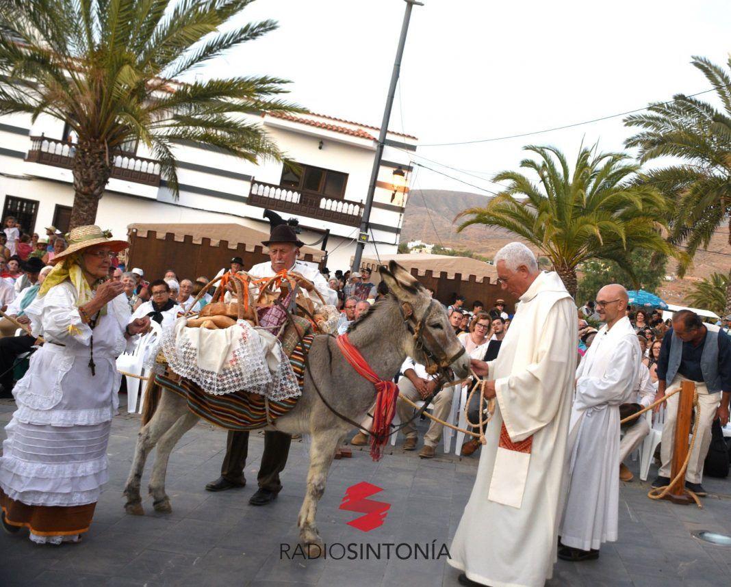 Fiestas en Honor a Nuestra Señora de La Peña