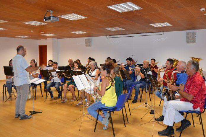 extraordinaria escuela música