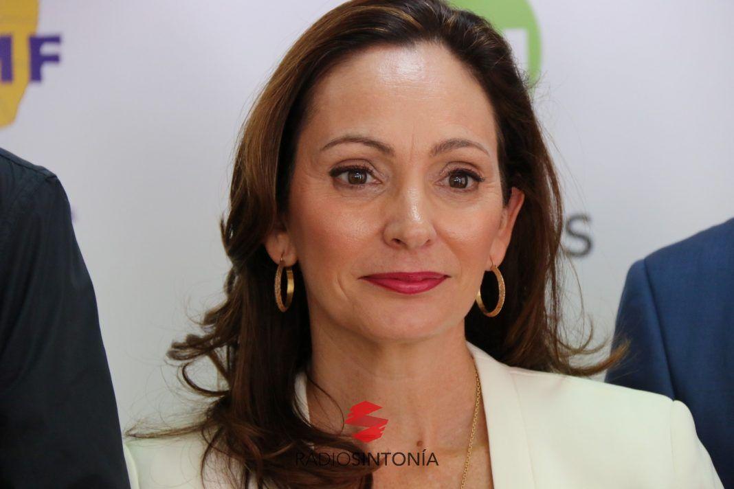 Sandra Domínguez Nueva Canarias (NC) Fuerteventura