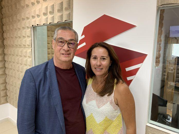 Lola García (CC) en Radio Sintonía