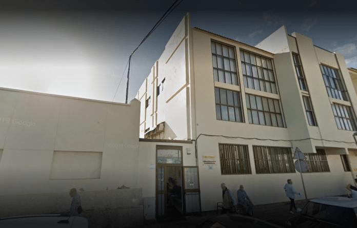 Oficina de la Seguridad Social en Puerto del Rosario