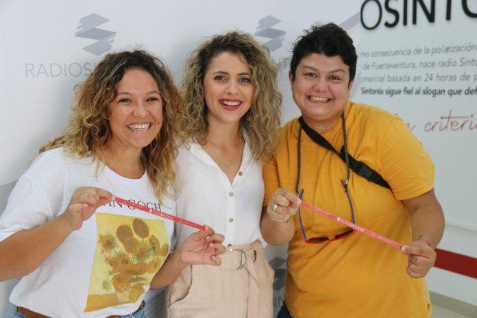 La Furgojoven se presenta al concurso Jóvenes Puntales del Gobierno de Canarias