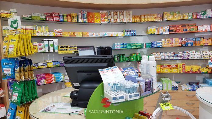 Farmacia nutricomética Puerto del Rosario, Fuerteventura