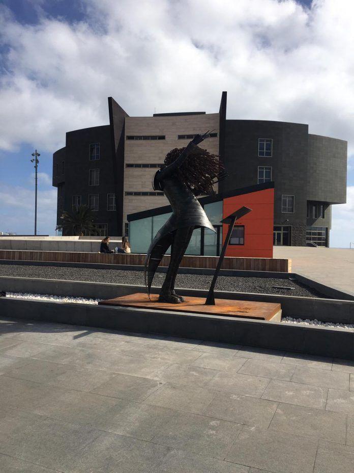 conciertos palacio de formación y congresos de Fuerteventura