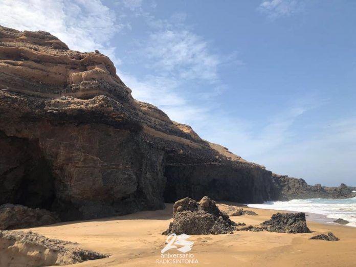 Fuerteventura destino vacaciones distantes