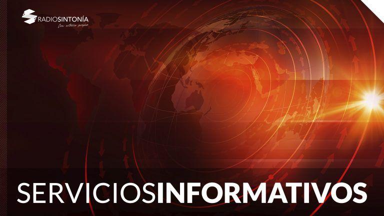 Servicios Informativos – 16.10.20