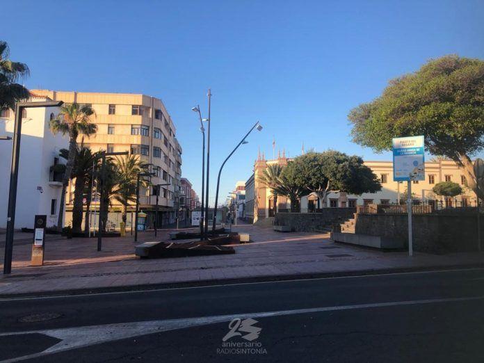 puerto del rosario concurso fuerteventura semáforo verde