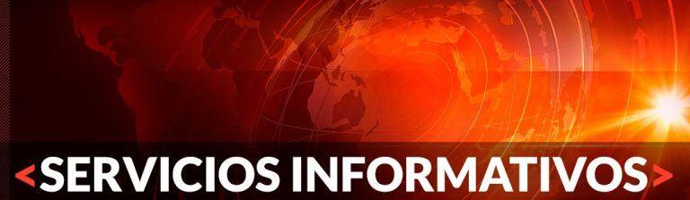 Servicios Informativos – 13.01.21
