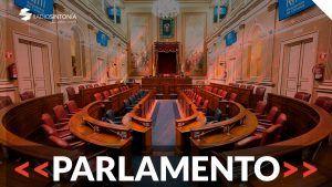 Parlamento - Radio Sintonía