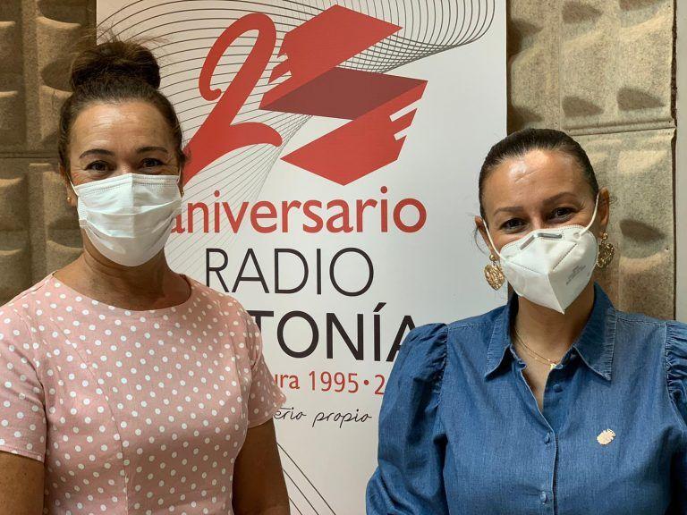 Entrevista a Peña Armas – 16.10.20