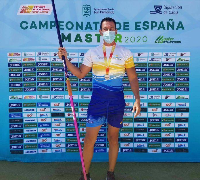 atletas campeonato españa