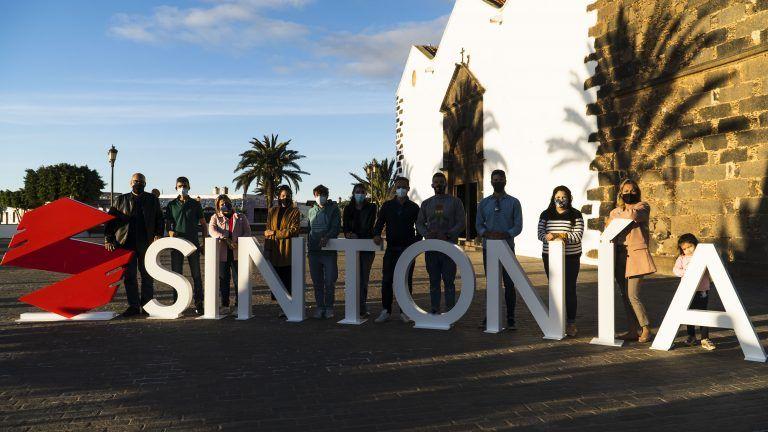 Jóvenes en Sintonía – La Oliva