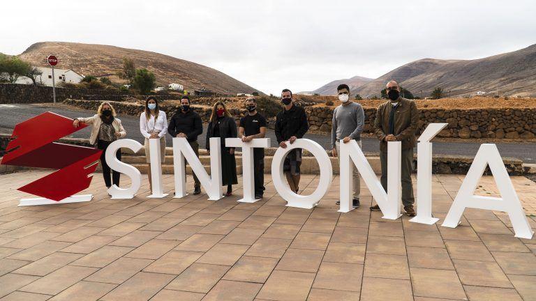 Jóvenes en Sintonía – Puerto del Rosario