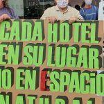 concentración hoteles fuerteventura