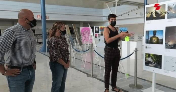 maxoarte fuerteventura aeropuerto